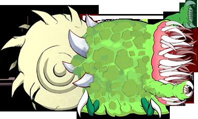 starbreak:fungus_cave [Eschaton Eye StarBreak Wiki]